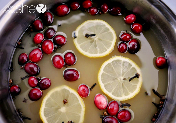 three delicious ways to cook with cranberries