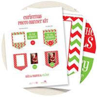 Merry Christmas! Here is your FREE Christmas printable!