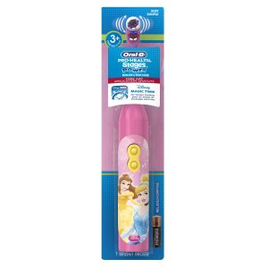 disney toothbrush