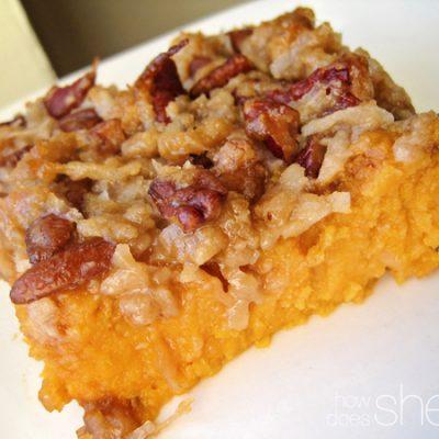 Sweet Potato Sou-What?