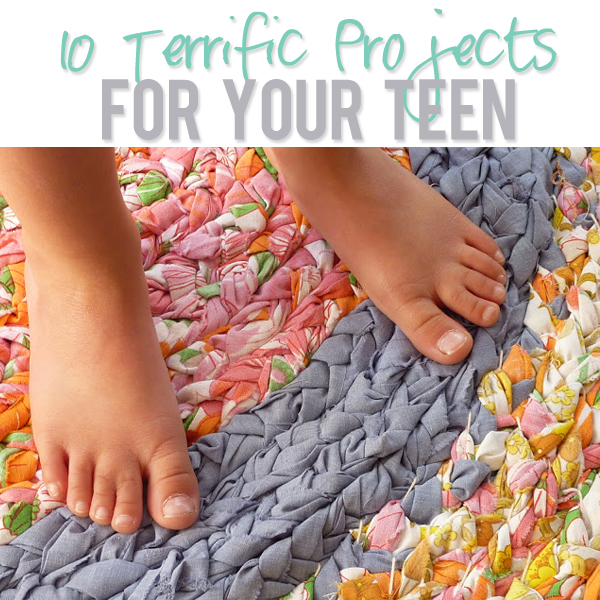 10-Terrific-Projects-For-Your-Teen