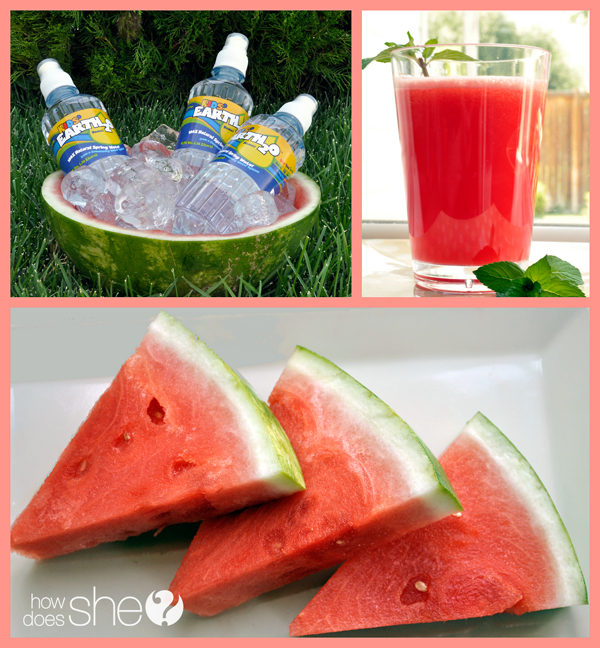 Beat the Heat! Foods And Activities To Help You Stay Cool