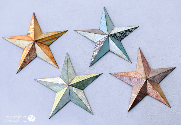 Seeing Stars – A Stellar DIY Craft And Gift