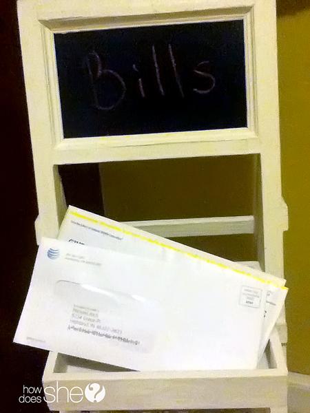 Bills copy