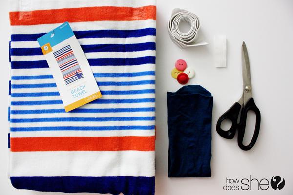 khăn spa tự làm (3)