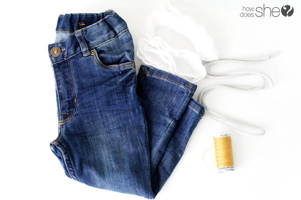lara jean makeover (2)