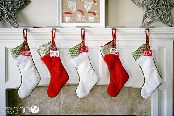 shelley silhouette stocking project (1)