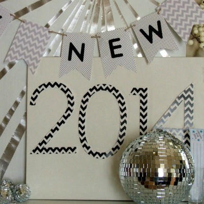 Party On! …It's Almost 2014!!