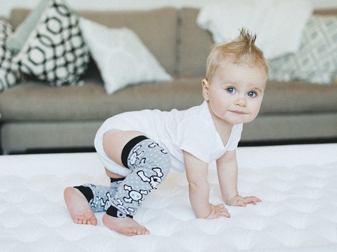 Get 5 FREE Baby Leggings – Boy or Girl!
