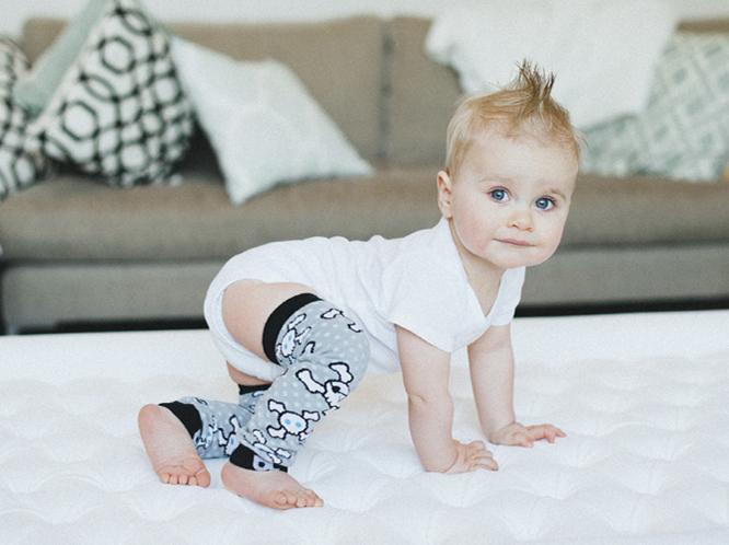Get 5 FREE Baby Leggings – Boy or Girl!