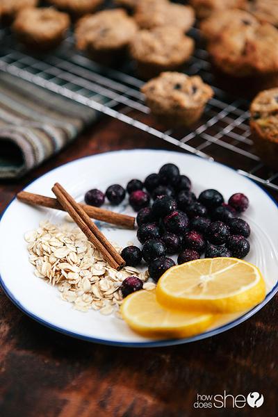 blueberry banana power muffins-3 copy