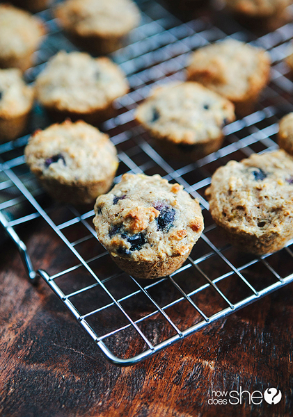 blueberry banana power muffins-5 copy