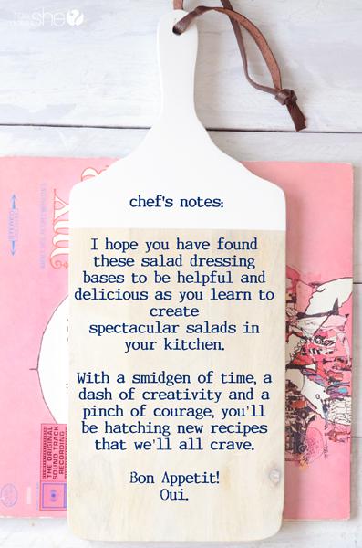 chef notes copy