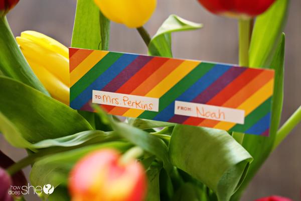 rainbow st patricks day printables (14)