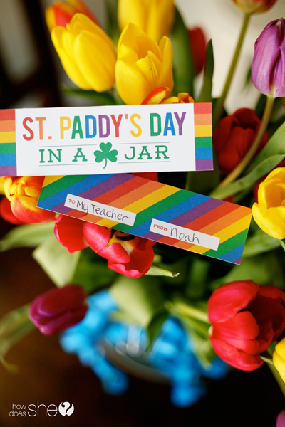 rainbow st patricks day printables (19)