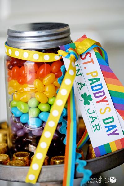 rainbow st patricks day printables (6)