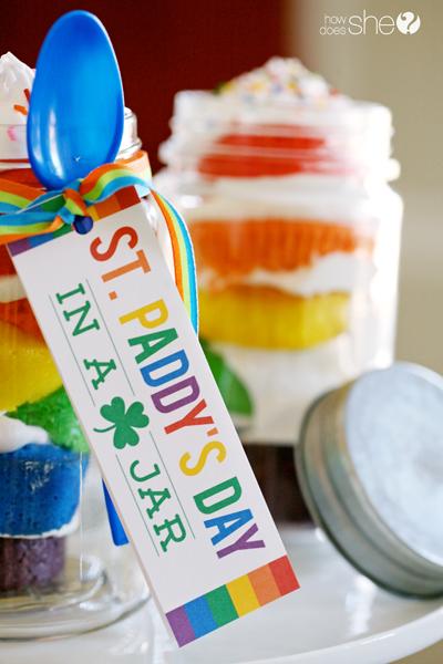 rainbow st patricks day printables (8)