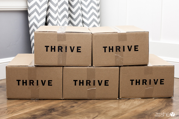 Thrive Food