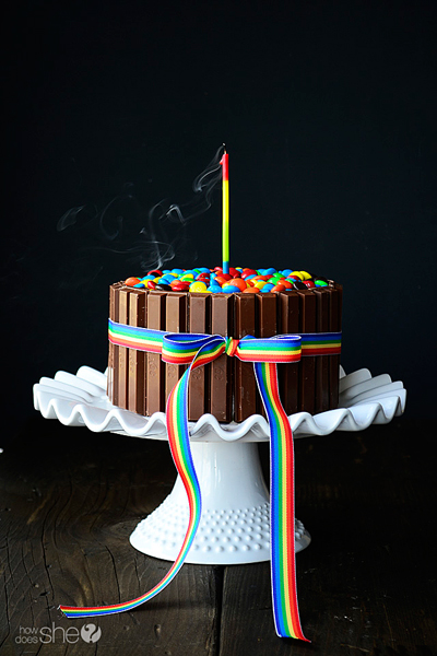 Delicious-Kit-Kat-Cake 6 copy