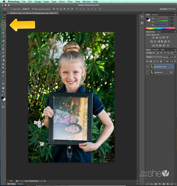 End of School Photo Tutorial 3 copy