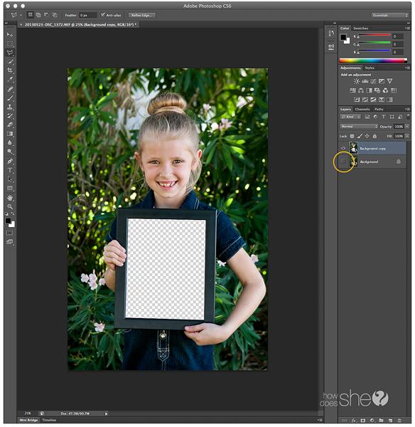 End of School Photo Tutorial 4 copy