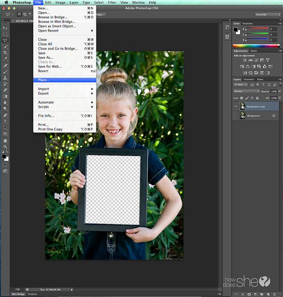 End of School Photo Tutorial 5 copy