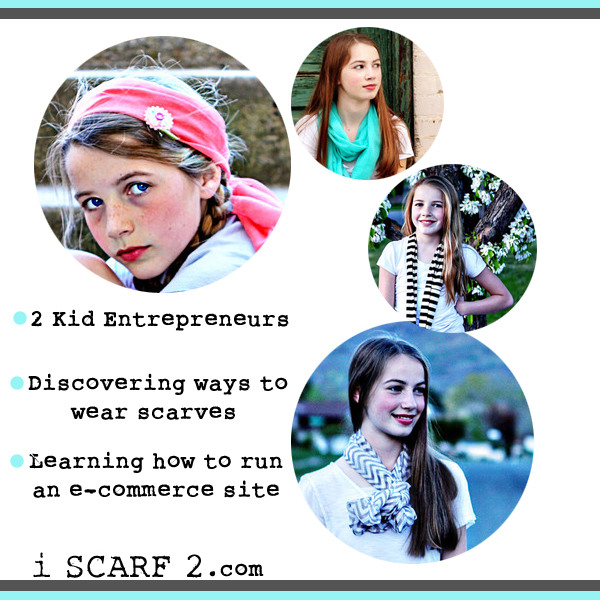 7 Really Cool Business Tips from a 13 year old.