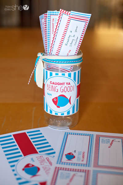 caught you being good printables (10)