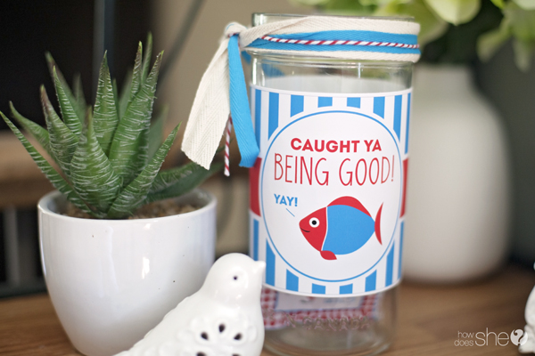 caught you being good printables (3)
