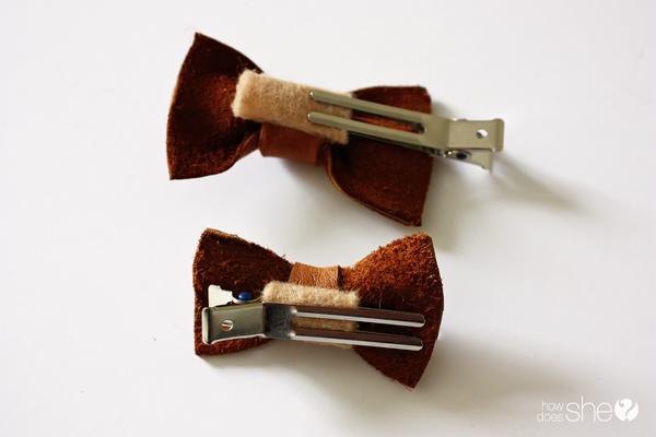 emily leather hair bow (16)