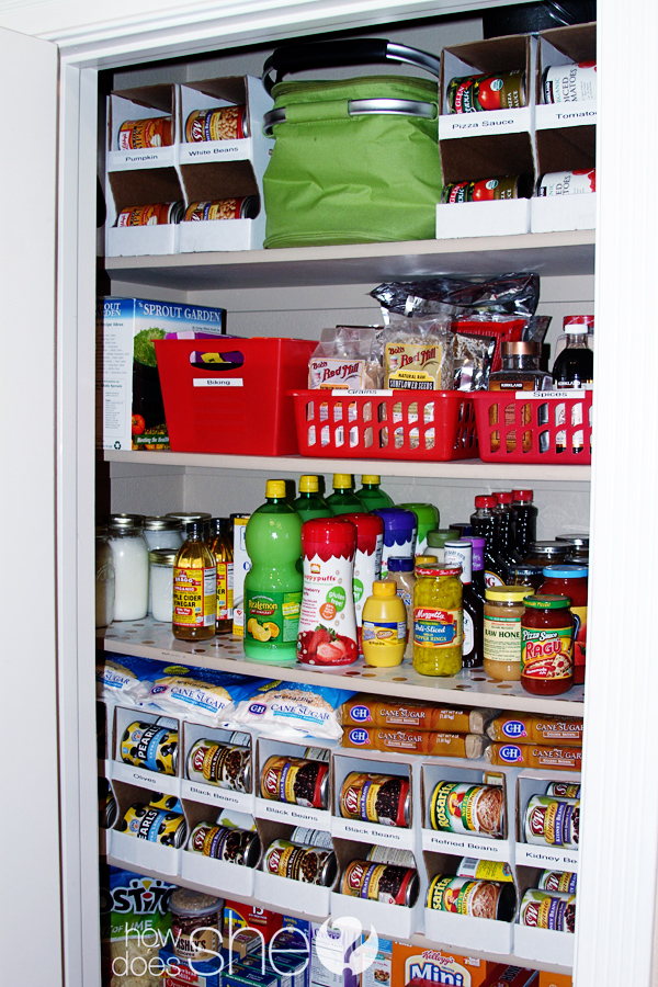 pantry can organizer 6