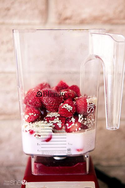 strawberry sesame smoothie-9586 3 copy