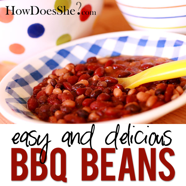 Easy-and-Delicious-Baked-Beans
