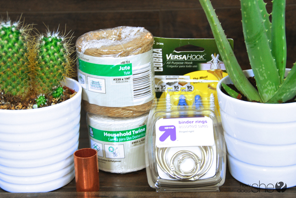 ashley DIY Macrame and Health House Plants (5)