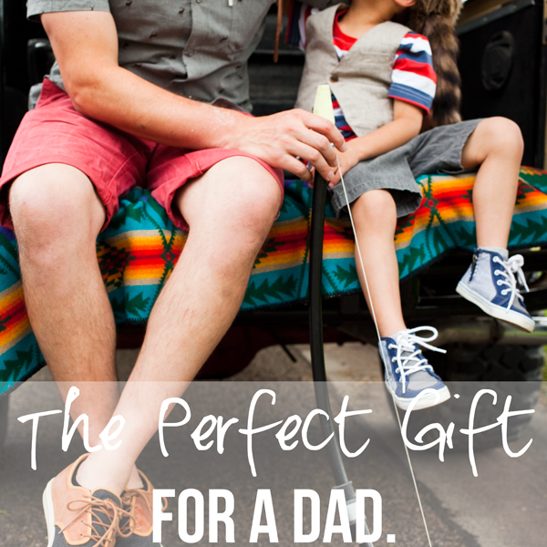 Adventure in a Box: The Perfect Gift for Fathers