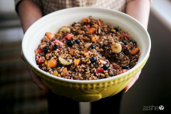 whole grain fruit salad-3 copy