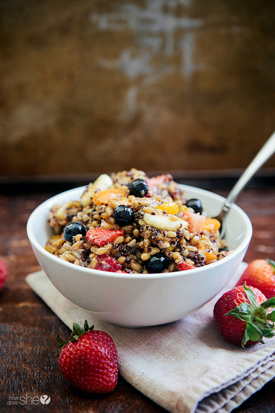 whole grain fruit salad-5 copy