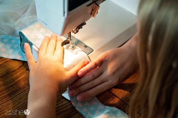 Summer Sew School
