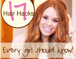 17HairHacks