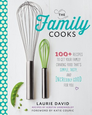 the family cooks book