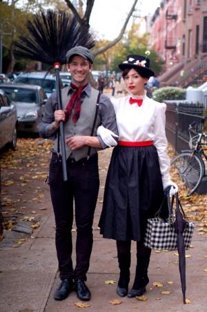 Easy Homemade Halloween Costumes