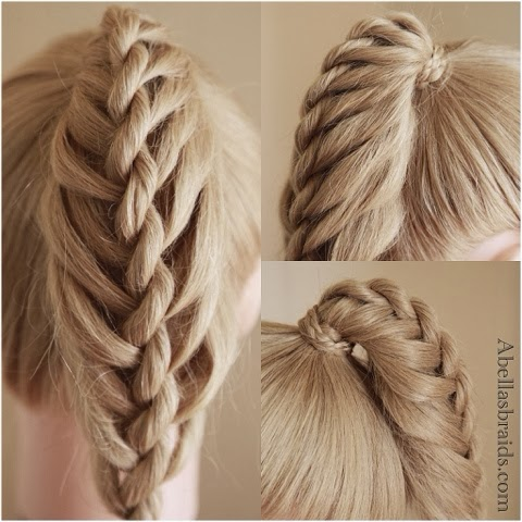 Fabulous 31 Braiding Hair Secrets That Just Might Change Your Life Short Hairstyles Gunalazisus