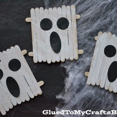 21 Spooktacular Halloween Crafts Kids Can Do
