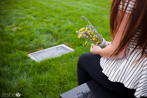 What Her Death Taught Me About My Life