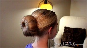 hairbun-with-platform