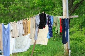 laundryhangingout