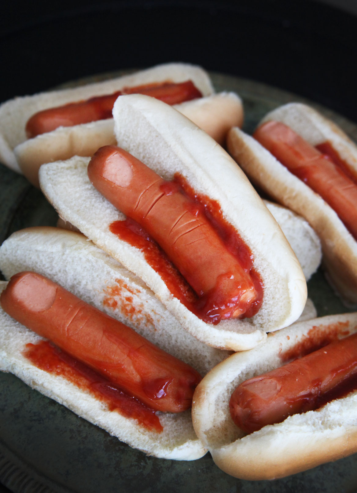 23 Creepy, Creative Halloween Party Foods: page 2   How Does She