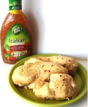 Crockpot-Italian-Chicken-Recipe-at-TheFrugalGirls.com_