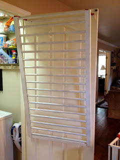 Drying rack - 1