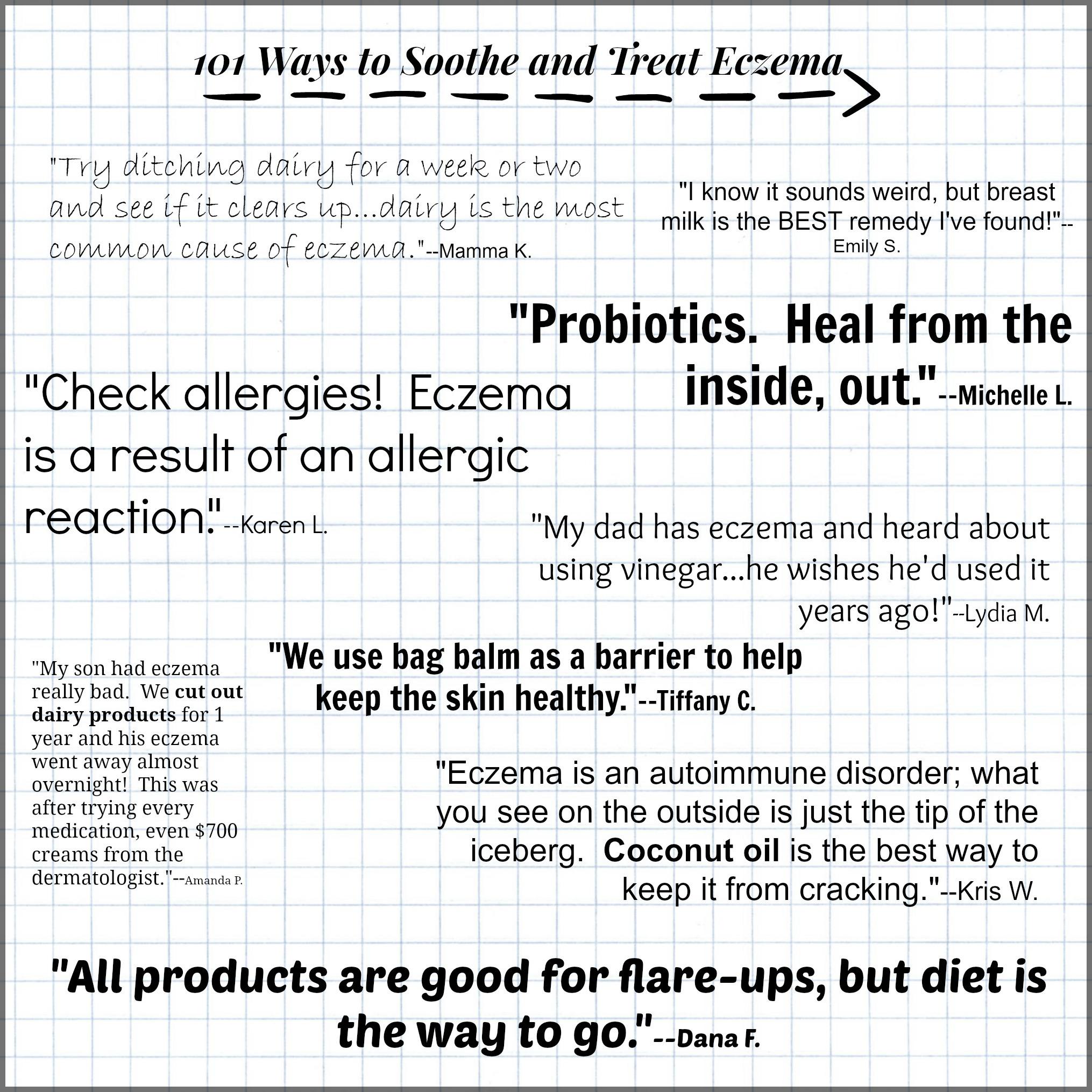 Eczema Quotes 3